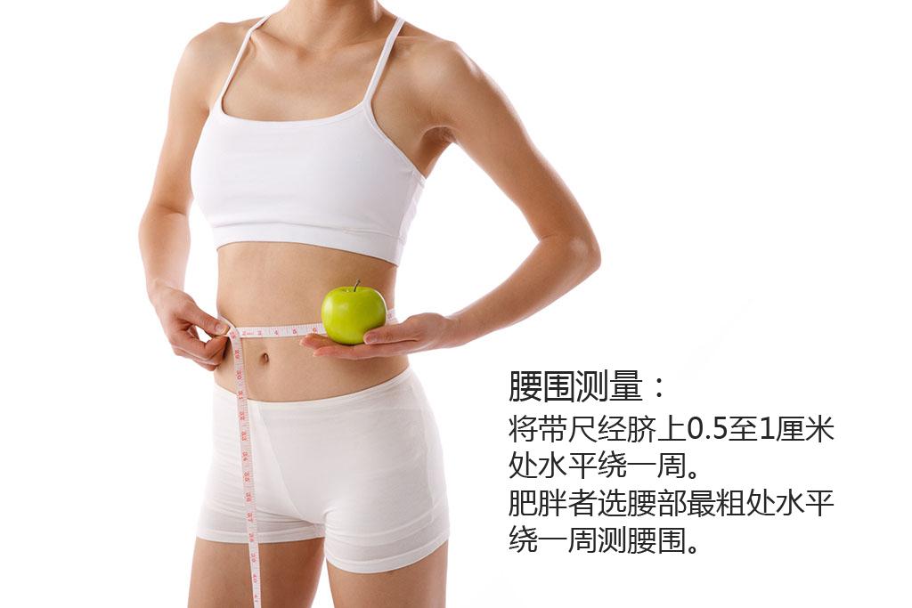 女性腰部图片素材